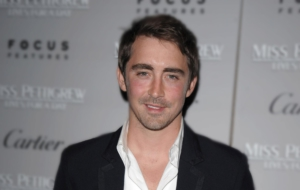 Lee Pace HD Background