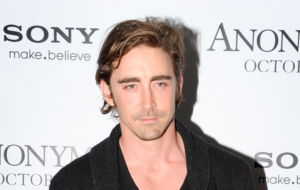 Lee Pace Photos
