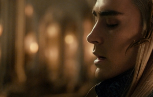 Lee Pace For Deskto