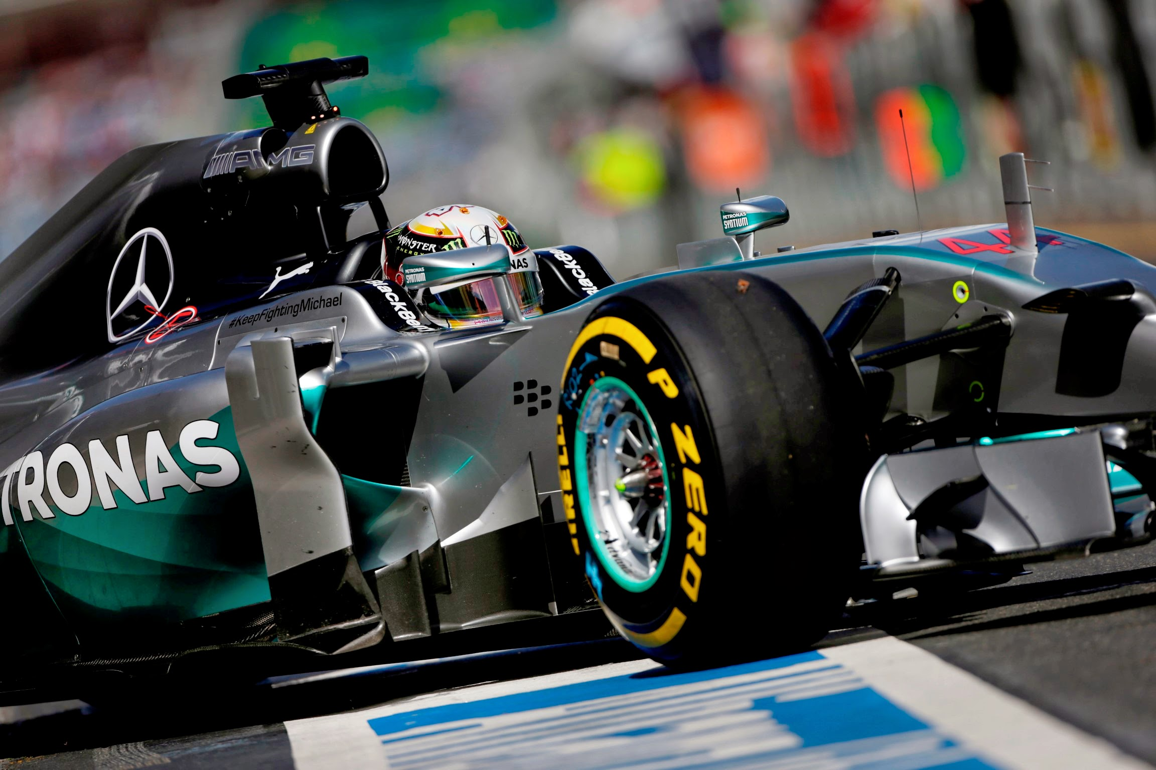 Mercedes San Antonio >> Lewis Hamilton HD Wallpapers