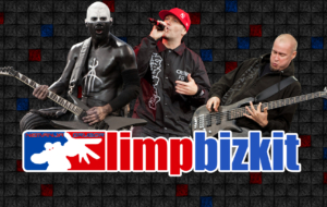 Limp Bizkit HD Background