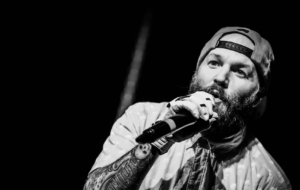 Limp Bizkit HD Wallpaper