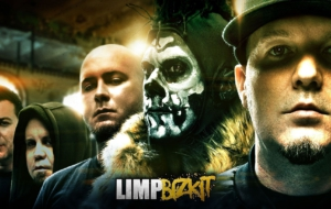 Limp Bizkit Wallpapers