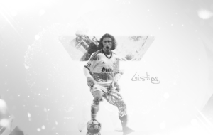 Luka Modric High Quality Wallpapers