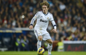 Luka Modric Wallpaper