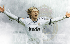 Luka Modric Wallpapers