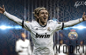 Luka Modric Wallpapers HD