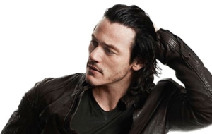 Luke Evans Pictures