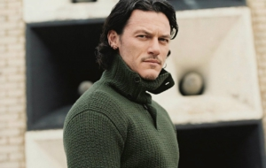 Luke Evans Full HD