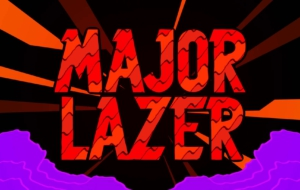 Major Lazer Background