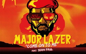 Major Lazer Deskto