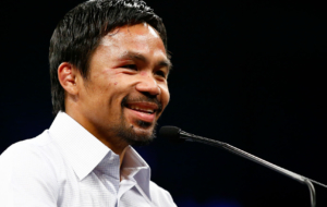 Manny Pacquiao High Quality Wallpapers