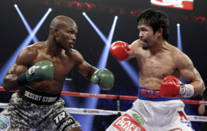 Manny Pacquiao Images