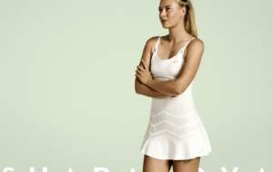 Maria Sharapova HD Deskto