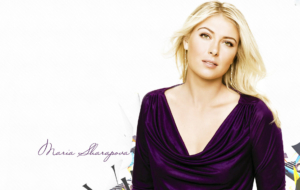 Maria Sharapova High Definition