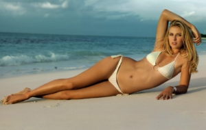 Maria Sharapova Widescreen