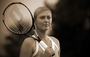 Maria Sharapova Full HD