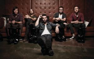 Maroon 5 Photos