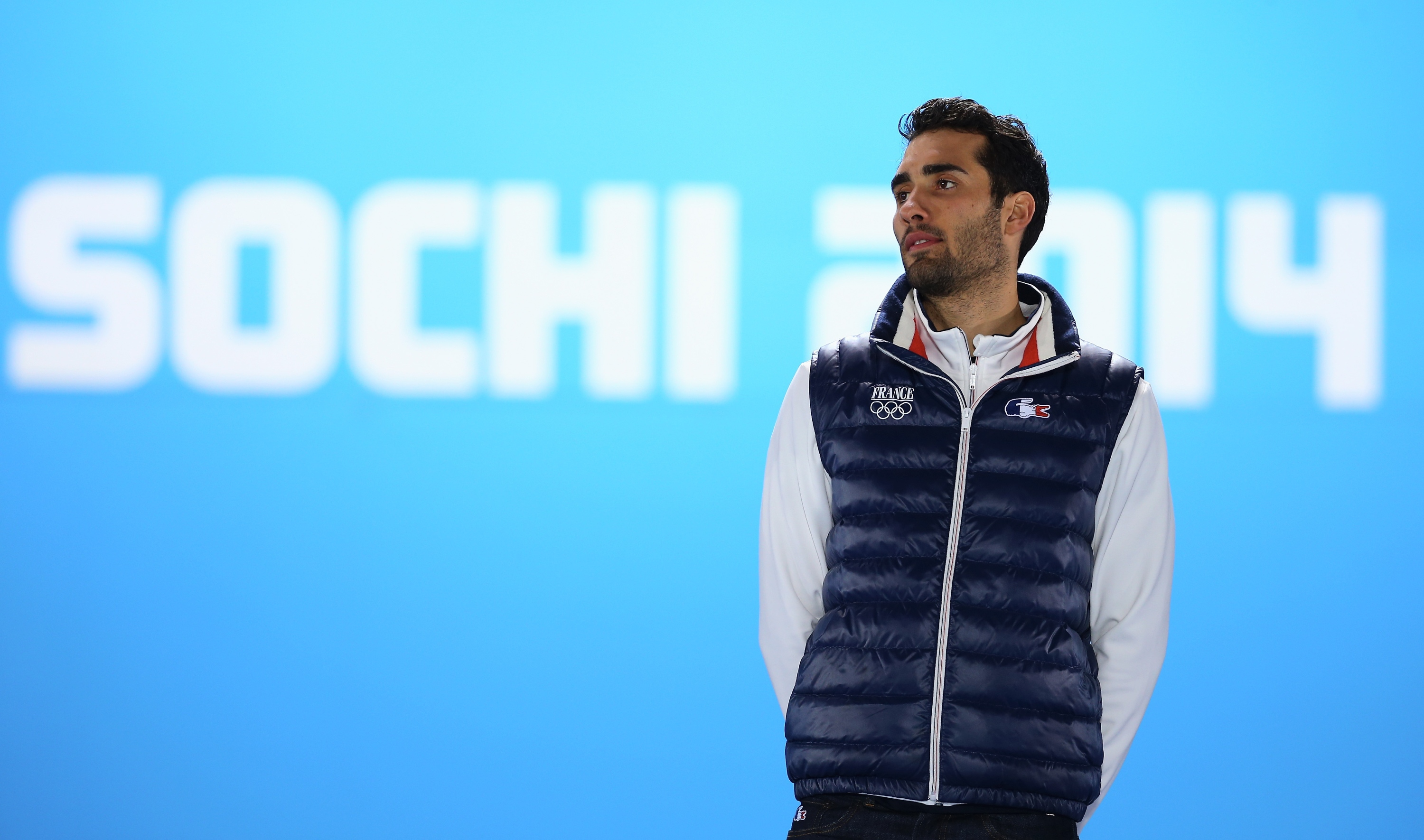 All Martin Fourcade wallpapers
