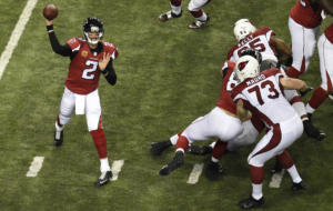 Matt Ryan HD
