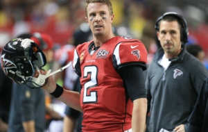 Matt Ryan HD Wallpaper