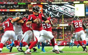 Matt Ryan High Definition Wallpapers