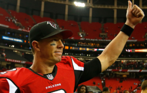 Matt Ryan For Deskto