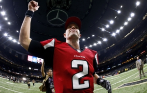 Matt Ryan Full HD