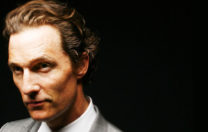 Matthew McConaughey Wallpaper