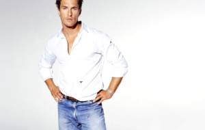 Matthew McConaughey Full HD