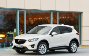 Mazda CX 5 HD Desktop