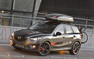 Mazda CX 5 Full HD