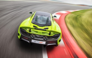 McLaren 675LT High Quality Wallpapers