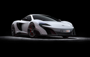 McLaren 675LT Wallpapers