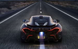 McLaren 675LT Wallpapers HD