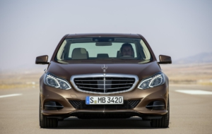 Mercedes E Class 2017 For Desktop
