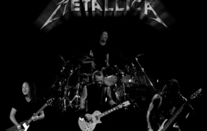 Metallica HD Deskto