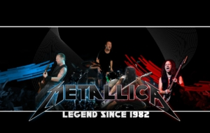 Metallica High Definition Wallpapers