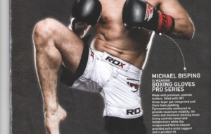 Michael Bisping Widescreen
