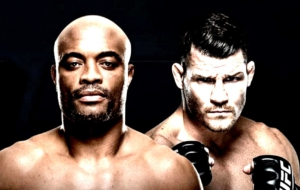 Michael Bisping Full HD