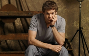 Michael C Hall Background