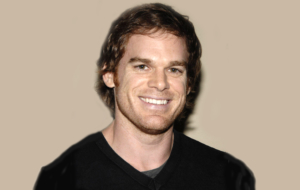 Michael C Hall HD
