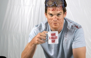 Michael C Hall HD Deskto