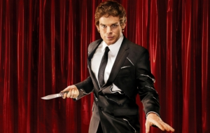 Michael C Hall High Quality Wallpapers