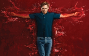 Michael C Hall Images