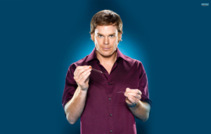 Michael C Hall For Deskto