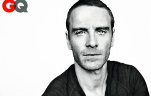 Michael Fassbender HD Wallpaper