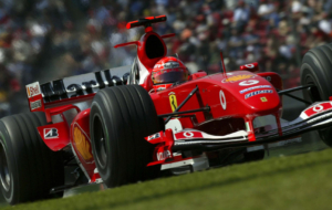 Michael Schumacher High Definition