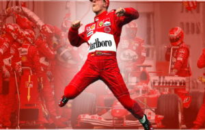 Michael Schumacher High Definition Wallpapers