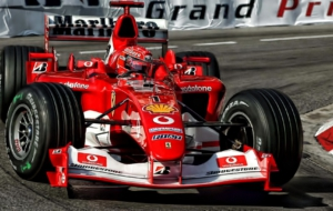 Michael Schumacher Photos